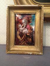 Email De Limoges , l'Enfant Jésus. XX°.