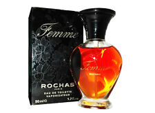 ROCHAS FEMME - EDT - Eau de Toilette 50 ml spray