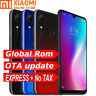"6,26"" Xiaomi Redmi 7 Snapdragon 632 Octa Core 4000mAh 32Go 64 Go Touch ID Global"
