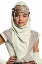 Star Wars: The Force Awakens Child Rey Eye Mask With Hood