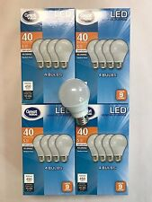 Sweet 16 Pack LED 40W = 5W Daylight 60 Watt Equivalent A19 5000K light bulb