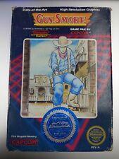 Gun.Smoke (Nintendo Entertainment System, 1988)