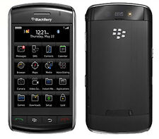 BlackBerry Storm 9530 -1GB - Black (Unlocked) GSM Camera Touchscreen Smartphone