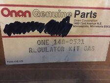New listing Onan 148-0521 Lp Gas Regulator