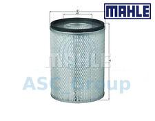 Mahle Luftfilter Einsatz Original Qualität Ersatz (Motoraufnahme) LX 116