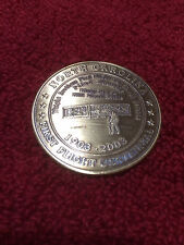1st Flight Centennial  2003 Wright Brothers NC Commemorative Coin Antique Bronze