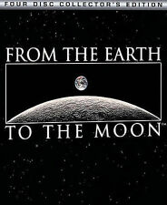 From the Earth to the Moon (Four Disc Collector's Edition), , Very Good DVD, ,