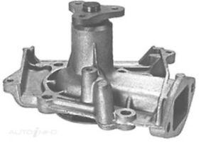 WATER PUMP FOR MAZDA 121 METRO 1.3I 16V DW (1998-2000)