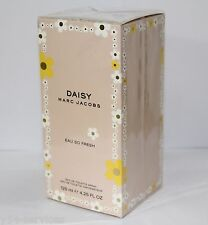 Marc Jacobs Daisy Eau So Fresh EDT Eau de Toilette 4.2 oz 125ml NEW & Original