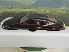 PARAGON. 2016. Bentley Continental GT. 1:18. Burgundy . PA 98221
