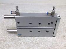Festo DFM-32-125-P-A-KF 170936 Pneumatic Slide Cylinder DFM32125PAKF
