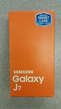 Samsung Galaxy J700H/DS 16GB 3G Dual SIM Factory Unlocked Smartphone black
