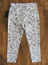 NYDJ Not Your Daughter's Jeans Clarissa Skinny Ankle-California-Size 14-NWT $130