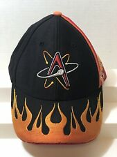 Albuquerque Isotopes Minor League Baseball Hat Youth Adjustable Signed