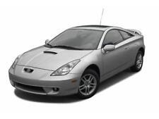 Toyota Celica Cars