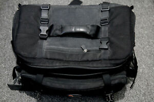 Lowpro Compact AW Camera Bag - Large 2 SLR Capacity Camera
