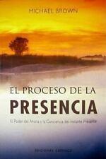 Proceso de La Presencia, El (Paperback or Softback)