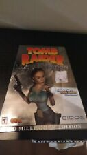 Tomb Raider: The Last Revelation The Millennium Edition (PC) rare
