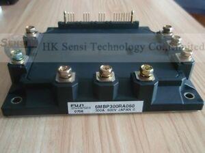 FUJI 6MBP300RA060 MODULE IGBT-IPM(600V/300A)