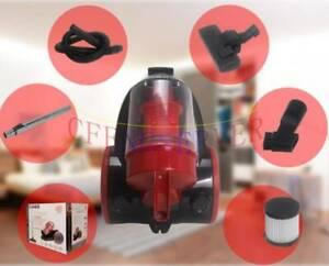 220V/110V 1600W Horizontal Type Vacuum Cleaner Aspirateur Household dry-type