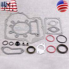 Engine Gasket Set Fits Briggs & Stratton 697110 273280S 272475S 697109 Engines