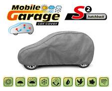 Housse de protection voiture S pour Fiat CinquecentoImperméable Respirant