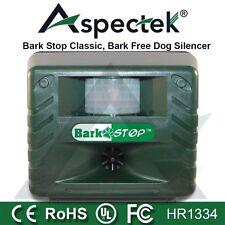 Bark Stop Classic ✧ UPGRADED Version Dog Silencer Ultrasonic Pest Repel HR1334