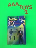 The Shadow Transforming Lamont Cranston Alec Baldwin 1994 Kenner NEW