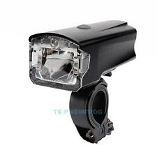 420LM LED Bicycle Bike Cycling Front Head Light USB Rechargeable Waterproof Lamp
