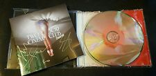 RARE! Beacon by TWO DOOR CINEMA CLUB Signed Autographed CD by All!