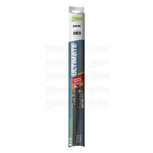 Windshield Wiper Blade Valeo 604359 Ultimate Beam Hook 24HK