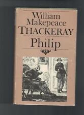 William Makepeace Thackeray - Philip 2 Bände - 1989