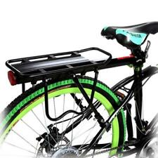 Bike Bicycle Quick Release  Carrier Rear Rack Fender Luggage Seat Post Pannier