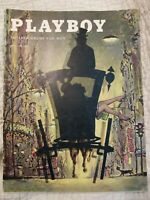 Playboy Magazine May 1955 * Good Condition * Free Shipping USA