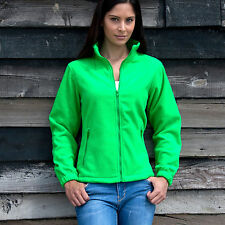 Fleecepullover im Sweatshirts-Stil für Damen