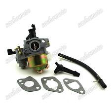 Carburetor For Jingke Huayi Ruixing 6.5hp 5.5hp 168F Water Pump Pressure Washer