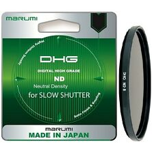 Marumi DHG 58mm ND8 Neutral Density Filter DHG58ND8,London