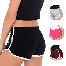 New Fashion Women Girls Summer Pants Women Sports Shorts Gym Yoga Fitness Shorts