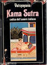LIBRO=KAMA-SUTRA VATSYAYANA EROTICA=1984