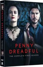 Penny Dreadful: The Complete First Season [New DVD] 3 Pack, Ac-3/Dolby Digital