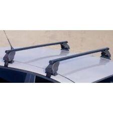 Barre Portatutto SUZUKI SWIFT III 5 porte 05>10 in acciaio nere CAM40093