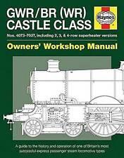 Castle Class Manual by Drew Fermor (Hardback, 2014)