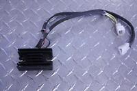 96 SUZUKI DR 200 ENDURO VOLTAGE REGULATOR RECTIFIER ELECTRIC DR200