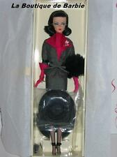 MUFFY ROBERTS BARBIE DOLL, THE BARBIE FASHION MODEL COLLECTION, NRFB