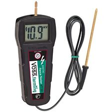 Zaunprüfer digital bis 9900v Weidezaun Zaunanlage Prüfen Spannungstester
