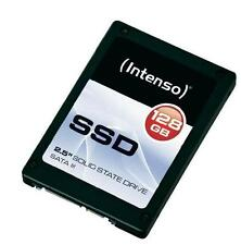 Interne 6,3cm (2,5 Zoll) SSDs Intenso Solid State Drives