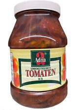 Sonnengetrocknete Tomaten in Öl netto 2,3 kg von Adria