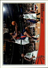 2009-10 Topps Bk Card #s 1-200 +Rookies (A5820) - You Pick - 10+ FREE SHIP