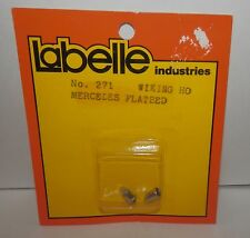 LaBelle Industries HO Scale Wiking Mercedes Flat Bed Lights #271 NIP