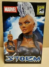 STORM BUST DIAMOND SELECT SDCC EXCLUSIVE (FACTORY SEALED, UNOPENED) PUNK